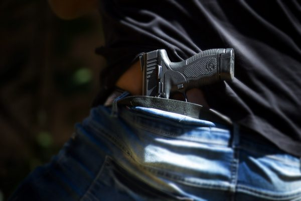 Policiais poderão comprar as armas