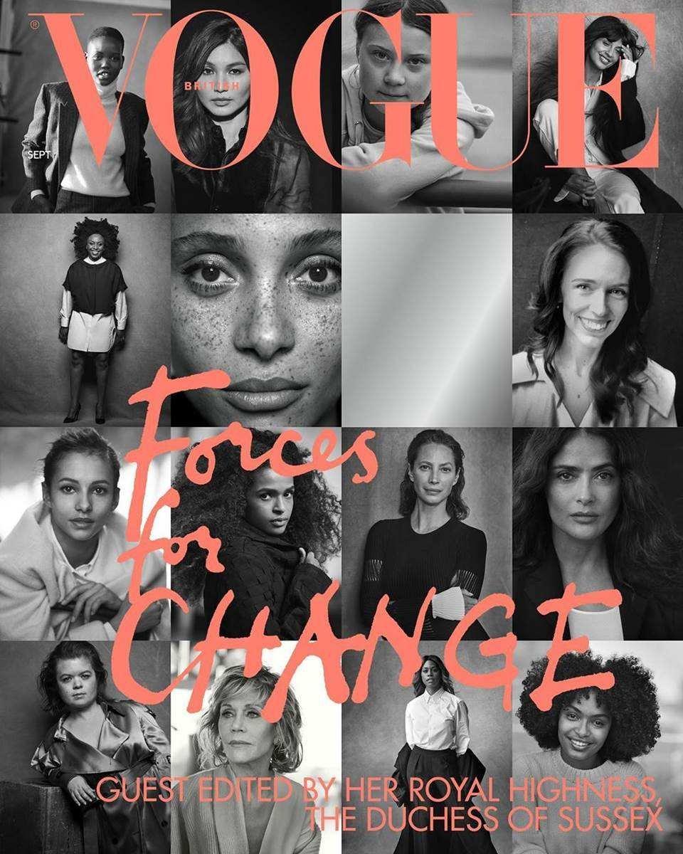 Reprodução/Vogue UK