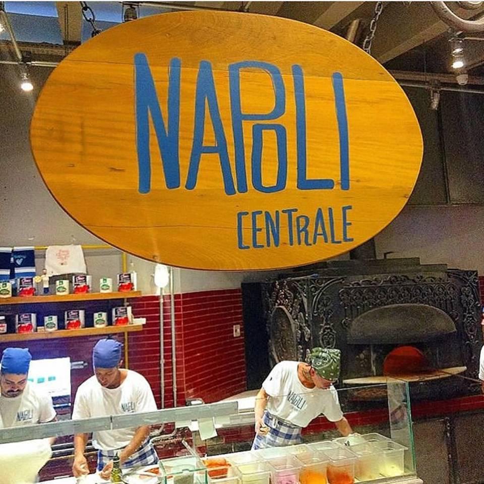 Divulgação/Napoli Centrale