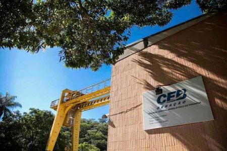 CEB companhia energetica de brasilia