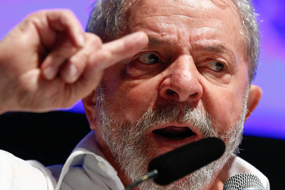 Presidente Lula