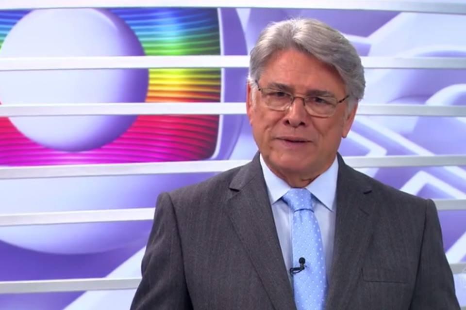 Divulgação/ Globo