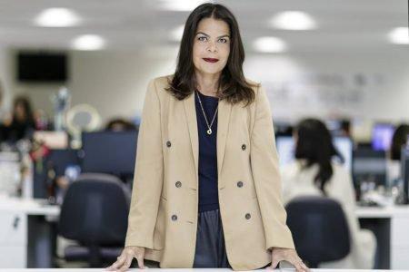 Daniela Falcão, do Condé Nast