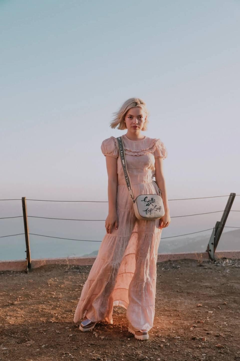 Reprodução/Stella x Taylor Swift