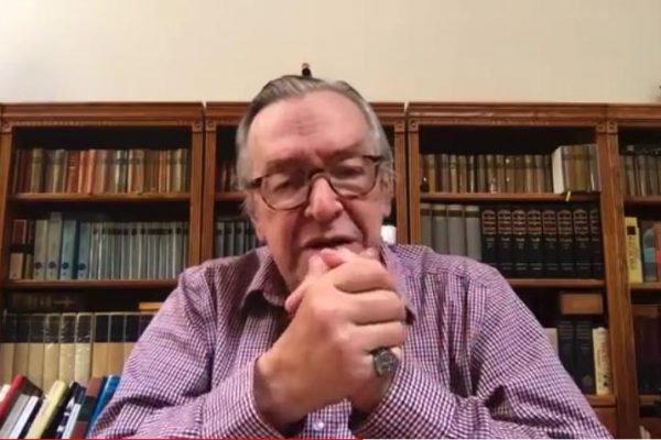 Fiolósofo Olavo de Carvalho