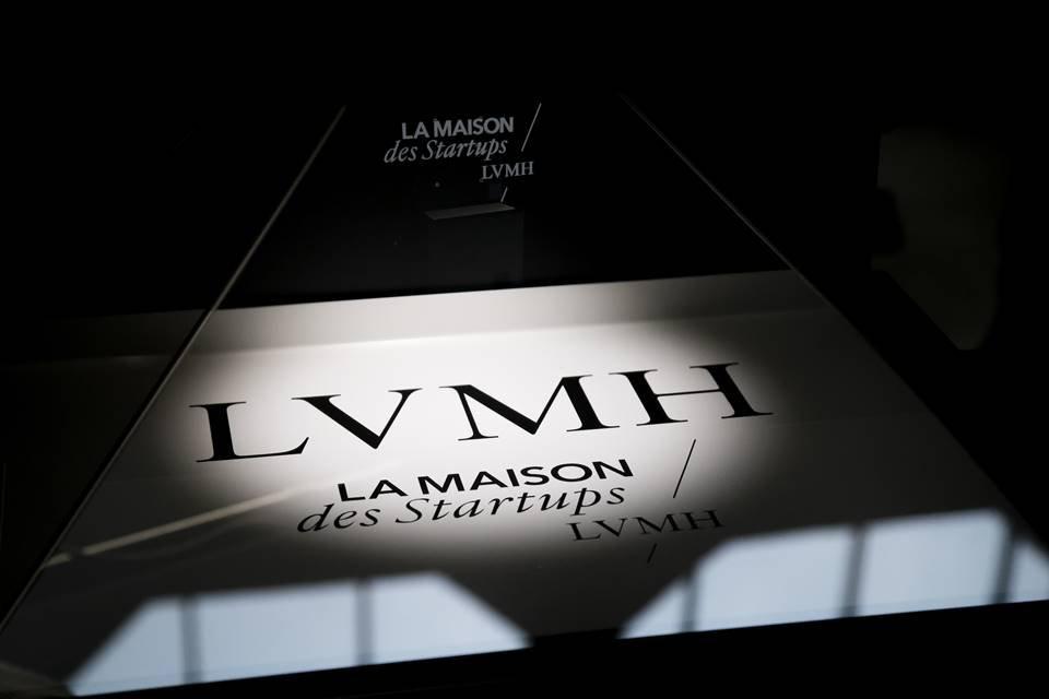 Logo do LVMH