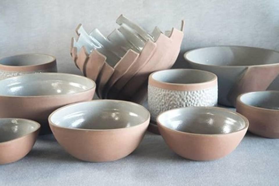 Aprenda a fazer a própria cerâmica em curso inédito em Brasília