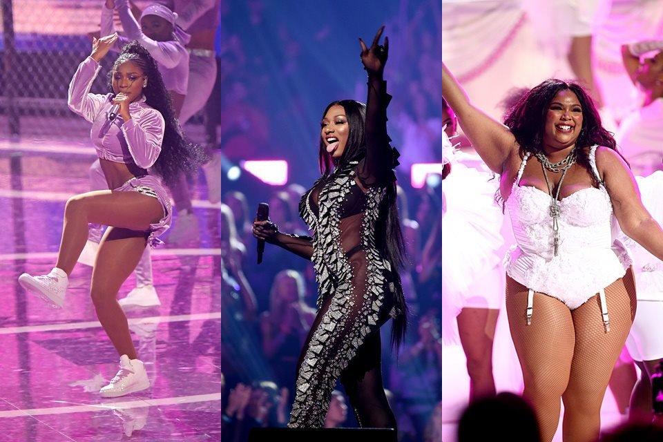 Garotas de Houston: Megan, Lizzo e Normani são novas estrelas do pop