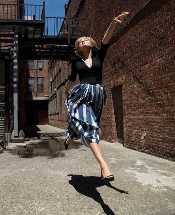 Reprodução/Vogue America