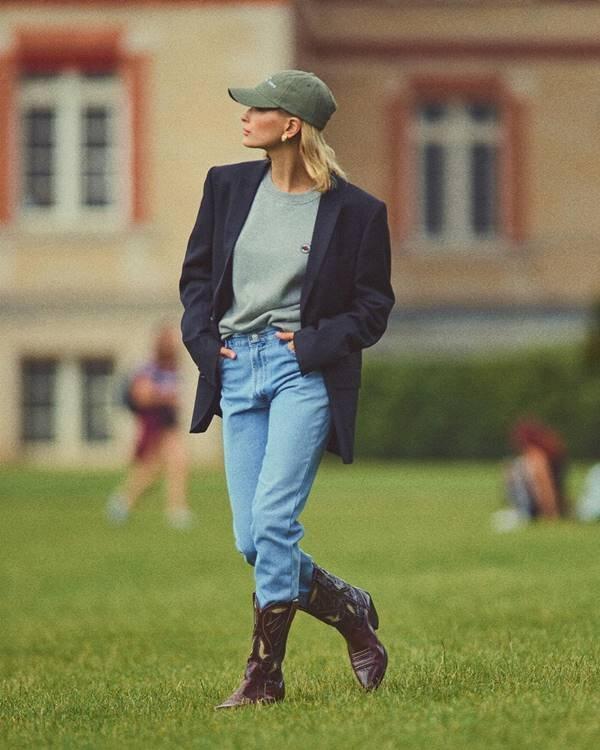 Reprodução/Vogue Paris