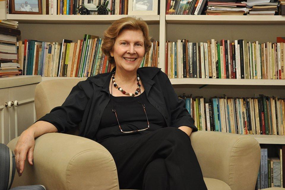 """Margarida Patriota: """"Com o tempo, senti necessidade de mudar"""""""