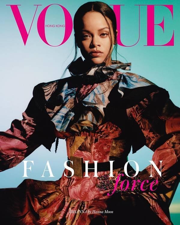 Reprodução/Vogue Hong Kong