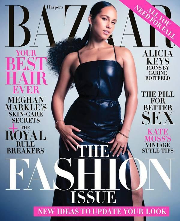 Reprodução/Harper's Bazaar US
