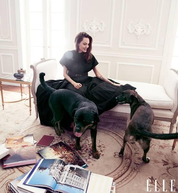 Reprodução/Elle UK