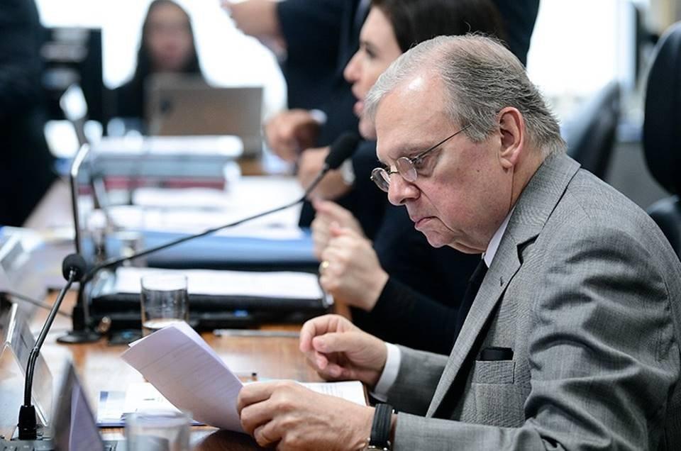 Previdência: relator recebe emendas e não descarta voto complementar