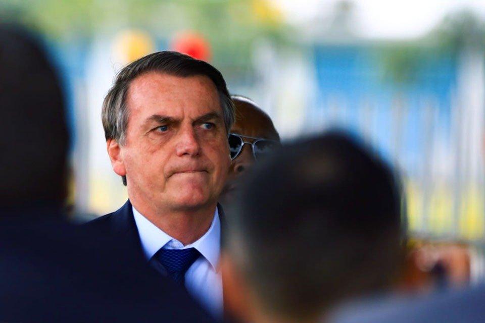 """Abuso de autoridade: Bolsonaro diz que vetará 9 pontos """"com certeza"""""""