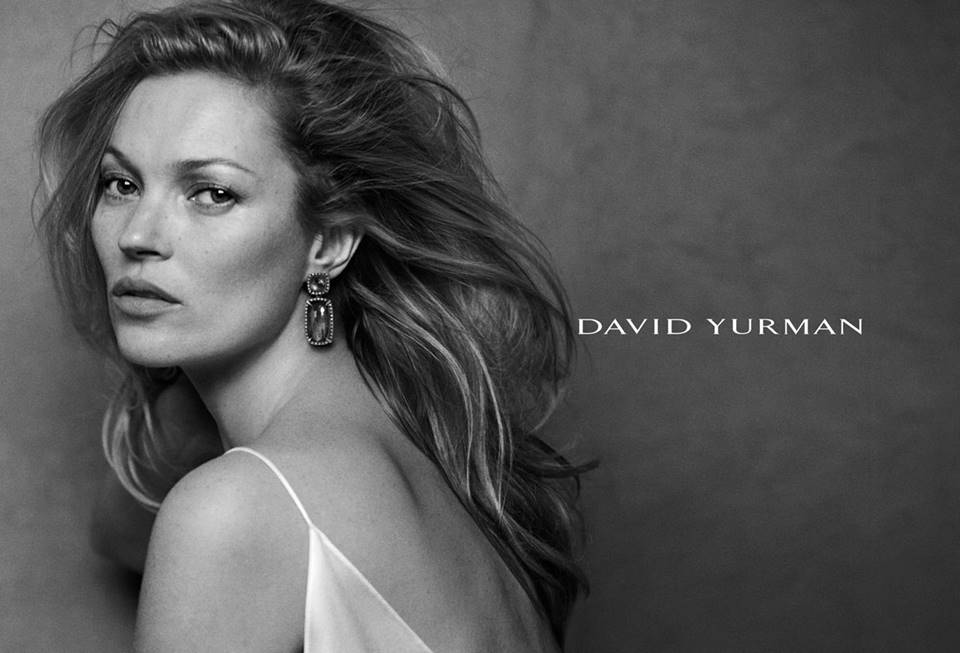 Peter Lindbergh/David Yurman