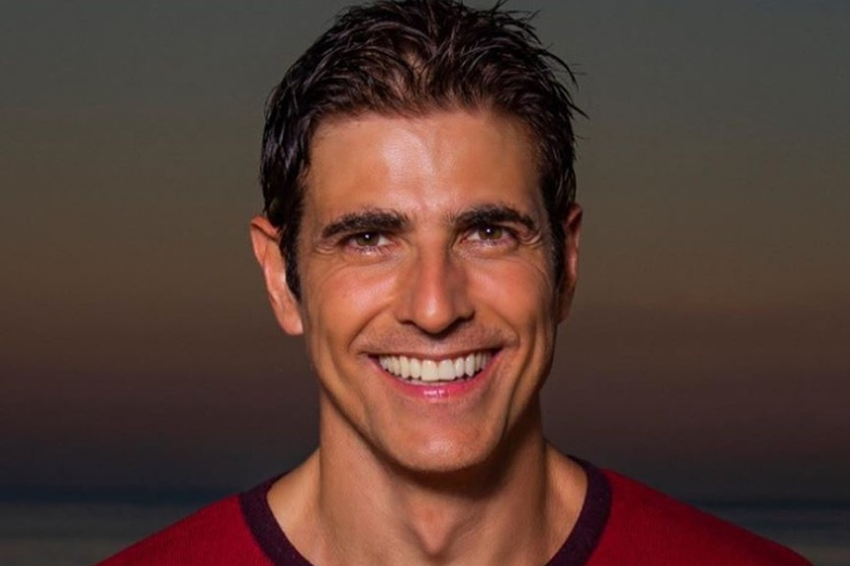 Reynaldo Gianecchini sobre sexualidade: Já tive romance