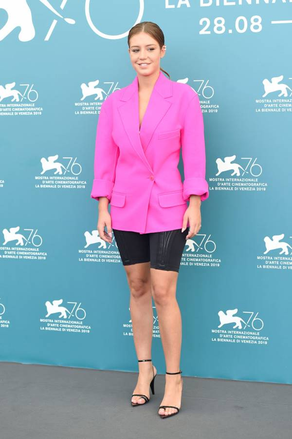 Stefania D'Alessandro/WireImage/via Getty Images