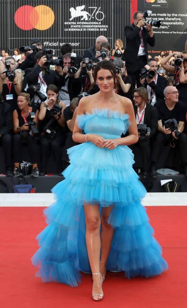 Elisabetta A. Villa/WireImage/via Getty Images