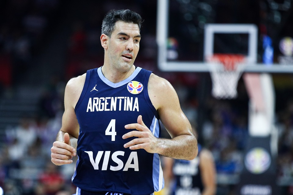 Resultado de imagem para Espanha x Argentina basquete