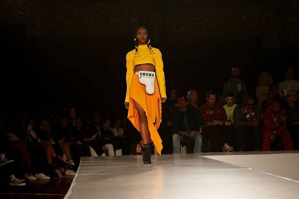 Dominik Bindl/Getty Images for NYFW: The Shows