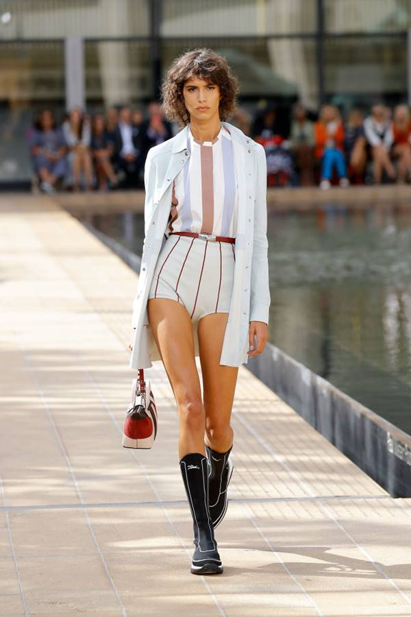JP Yim/Getty Images for Longchamp