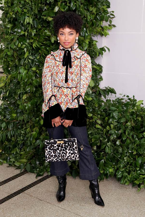 Cindy Ord/Getty Images for Tory Burch