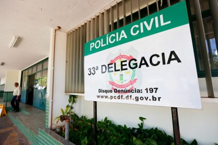 33ª Delegacia de Polícia (Santa Maria)