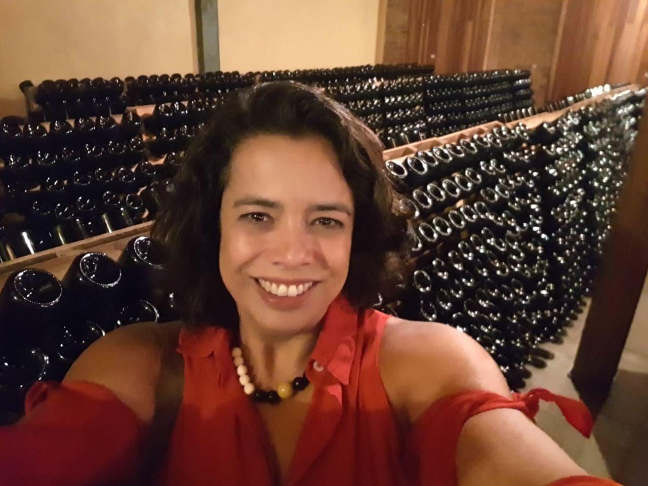 Maria Clarice Dias
