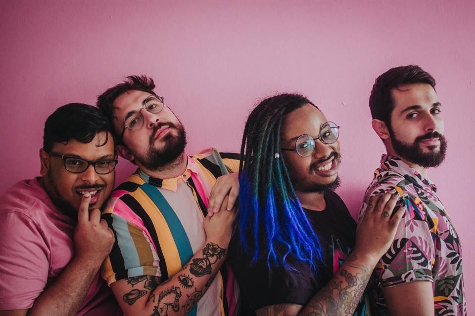 Poc de Cultura: podcast fala de forma divertida sobre temas LGBTs