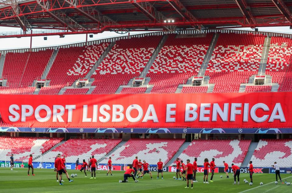 Benfica Lissabon 5 Champions of Europe 1955-2005 Finale 1964-65 Inter Mailand