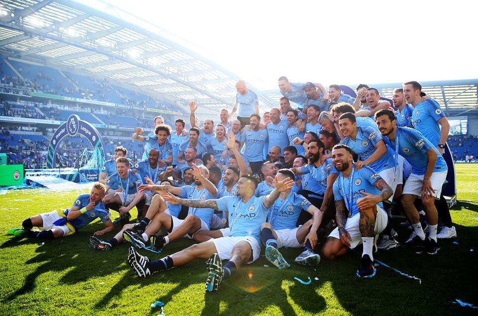 Matt McNulty - Manchester City/Manchester City FC