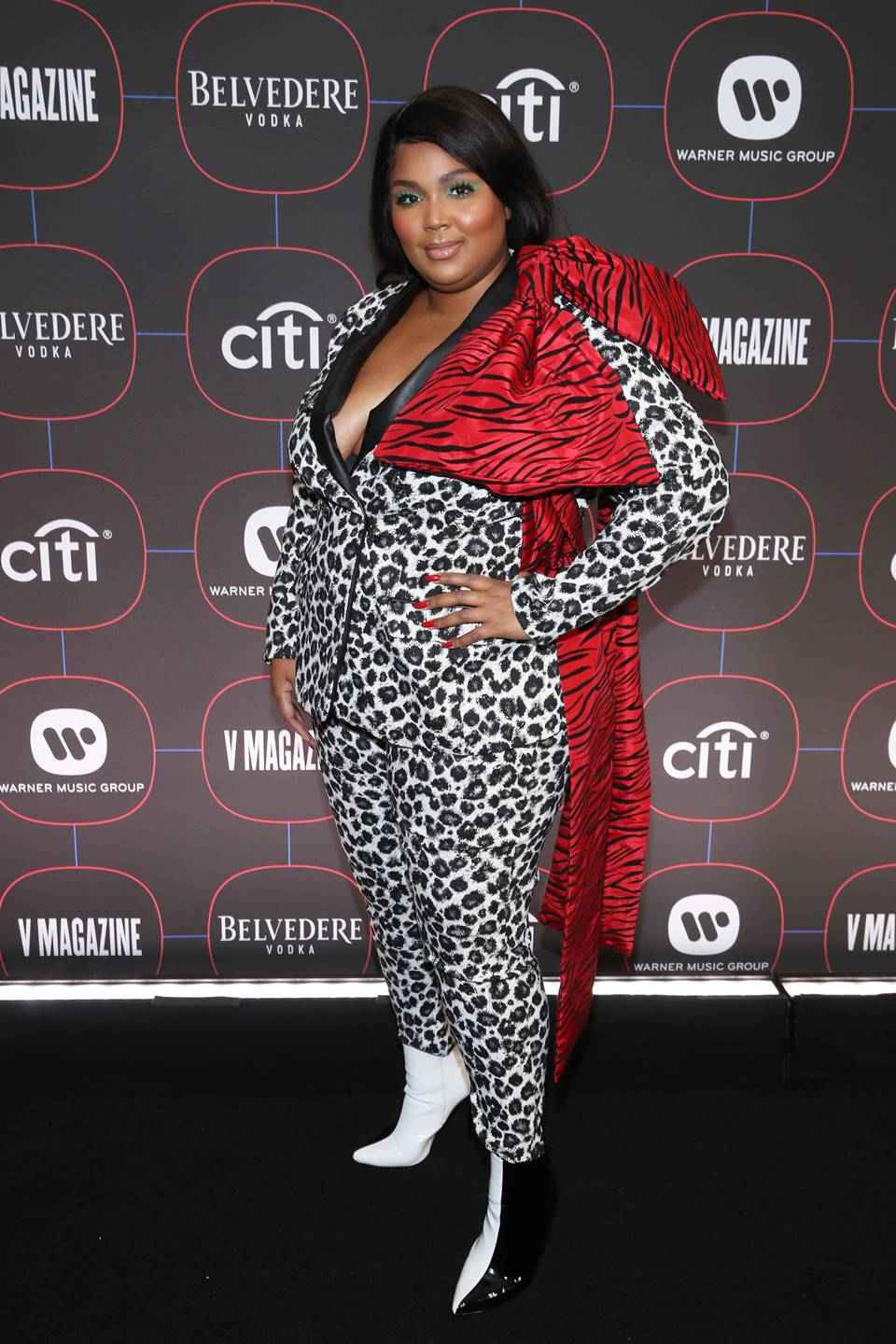 Randy Shropshire/Getty Images for Warner Music via Getty Images