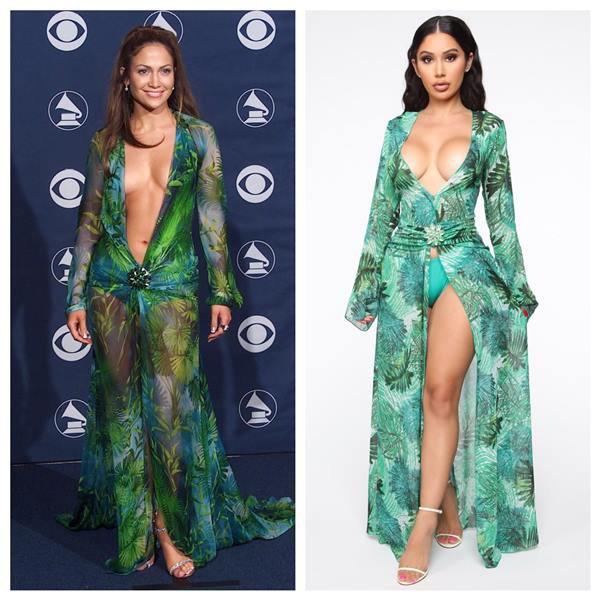 Divulgação/Fashion Nova