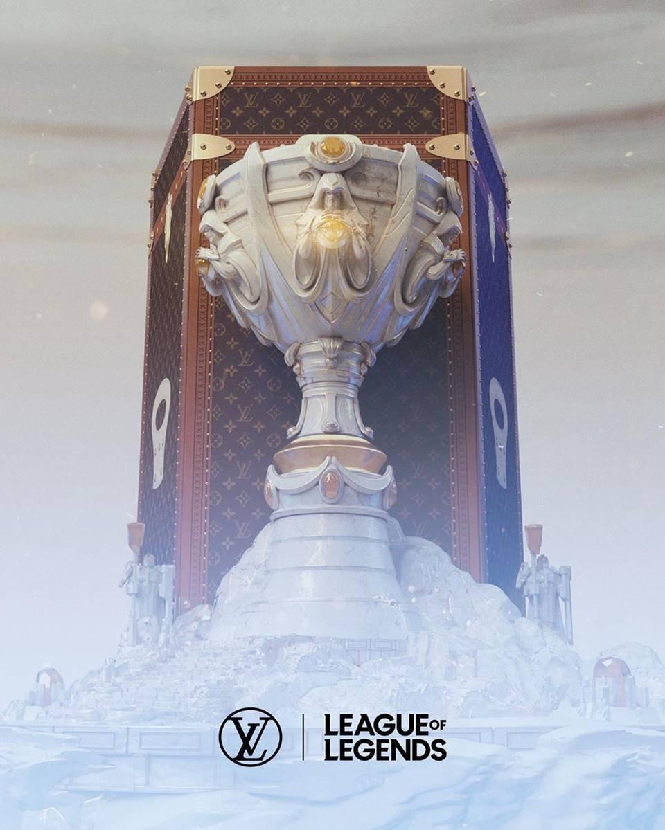 Reprodução/League of Legends