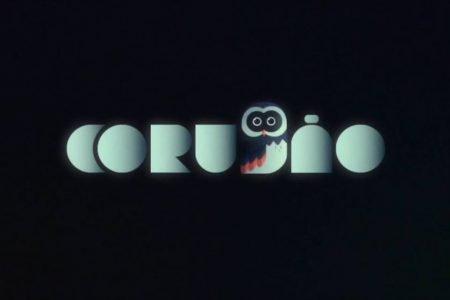 Cena da vinheta do quadro Corujão da rede Globo
