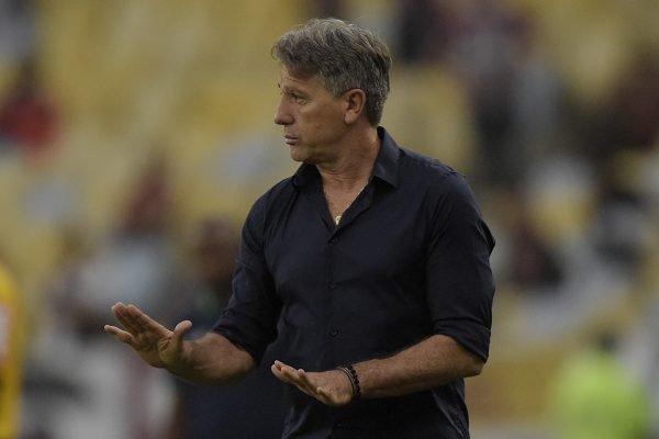 Renato Gaúcho rasga elogios para Andreas Pereira após vitória do Flamengo: Diferenciado