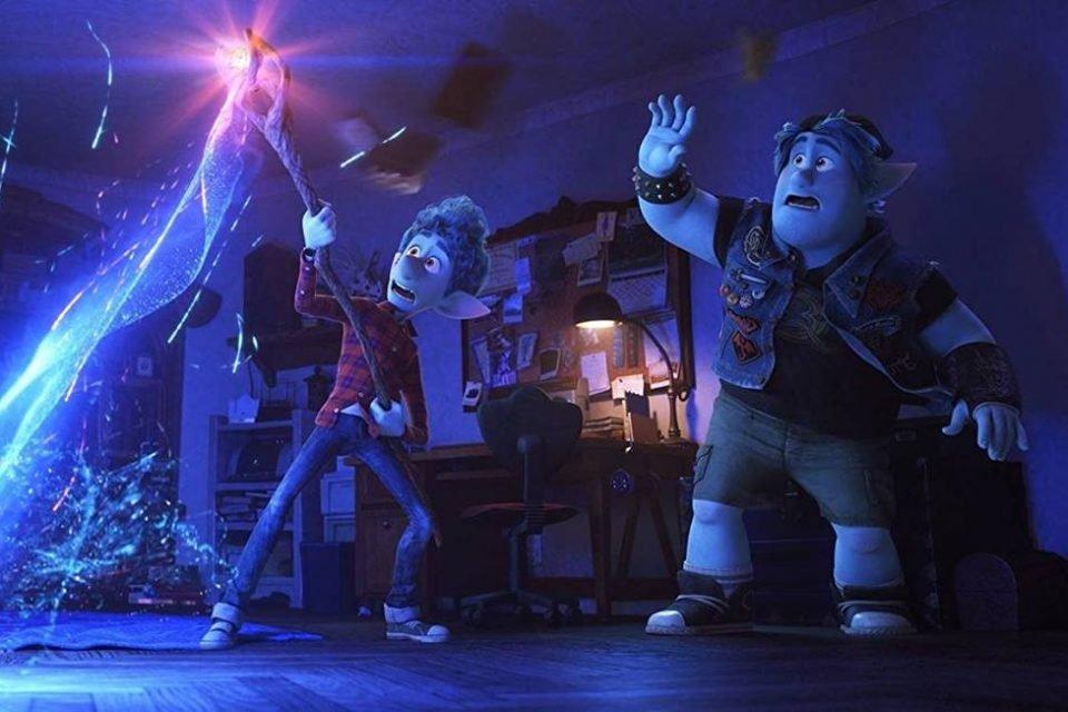 Dois Irmãos – Uma Jornada Fantástica, da Disney/Pixar, ganha trailer
