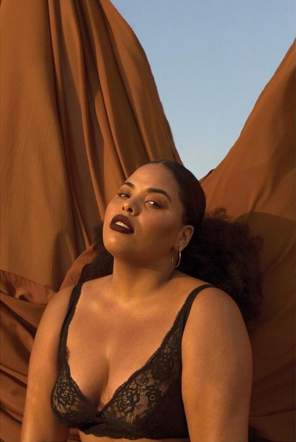 Reprodução/Vogue Brasil