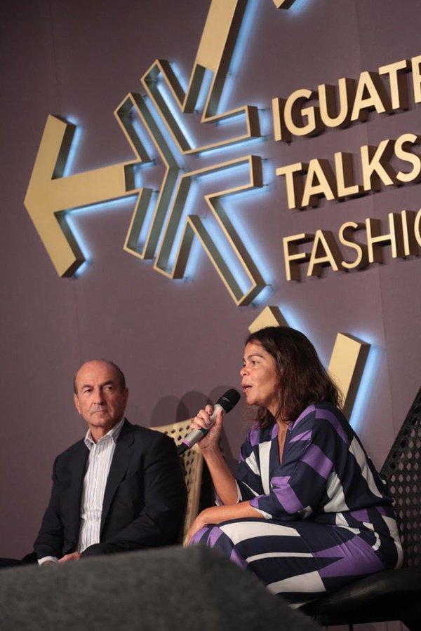 Nicolas Calligaro/Divulgação/Iguatemi Talks
