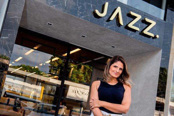 Jazz, salão de beleza na 206 Sul. Foto: Jacqueline Lisboa/Esp. Metrópoles