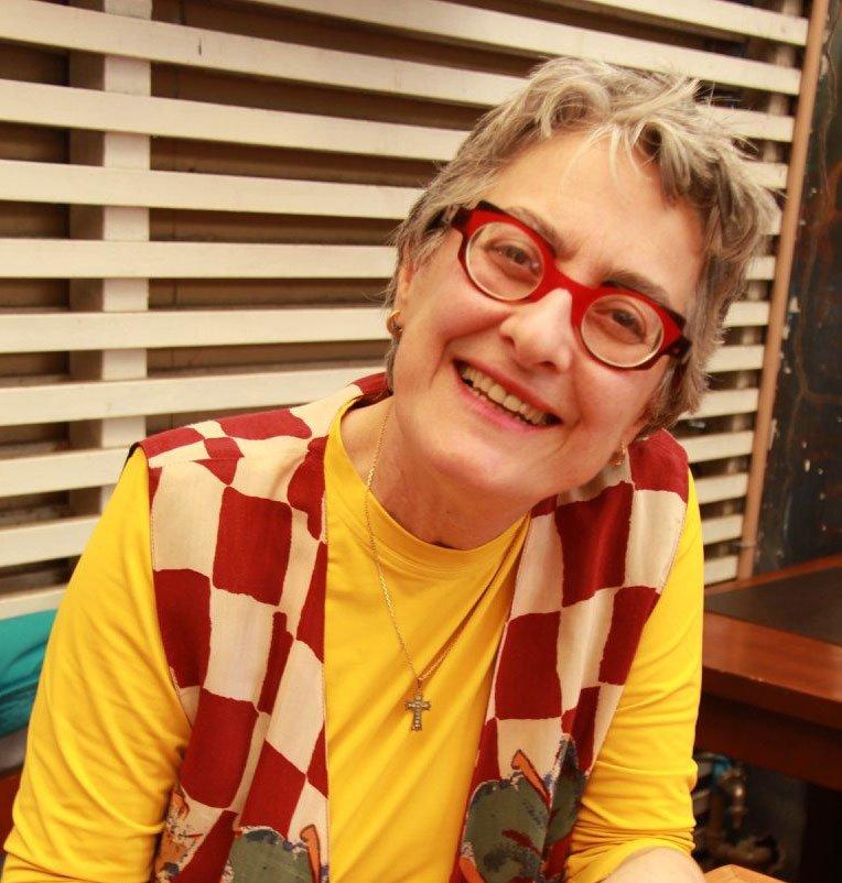 Clara Arreguy