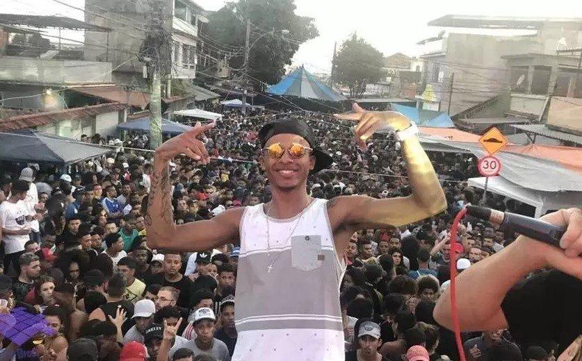 Defesa de Rennan da Penha ainda não pediu liberdade do DJ ao STF - Metrópoles