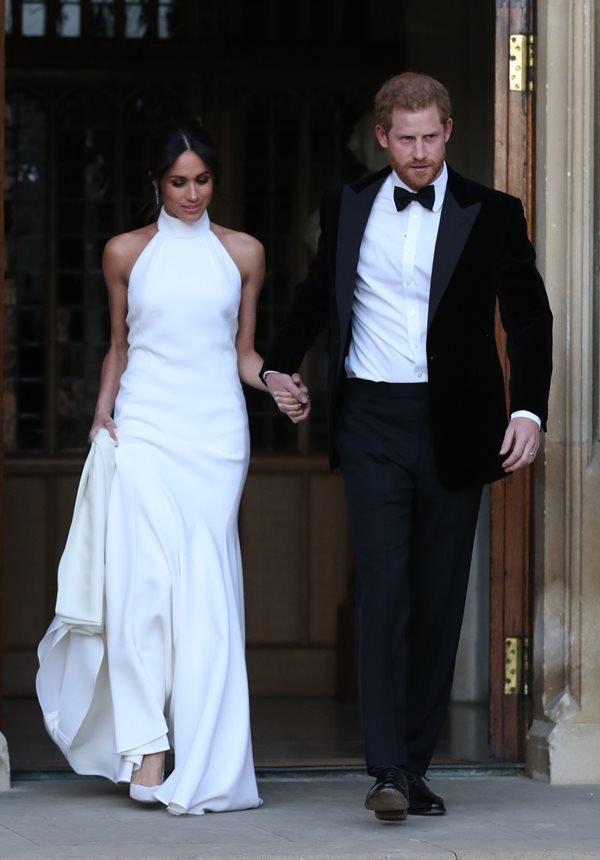 Casamento Harry e Meghan Markle