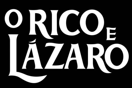 Cena usada como abertura da novela O Rico e Lázaro