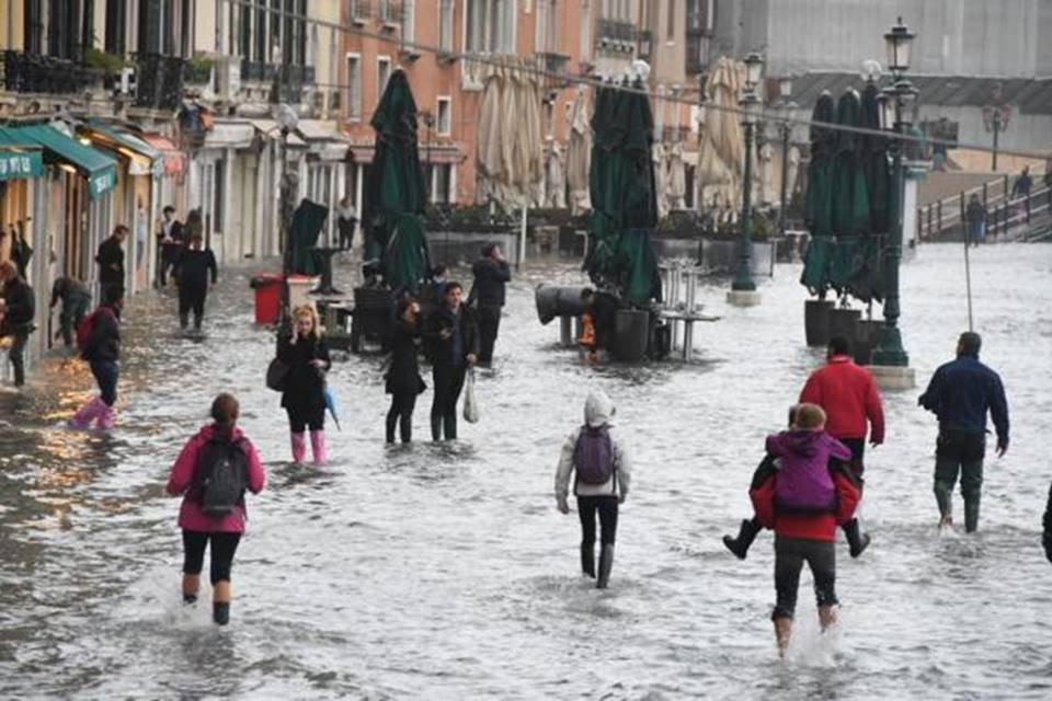 Città di Venezia/Divulgação
