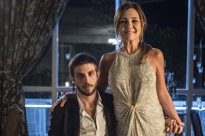 Mauricio Fidalgo/ TV Globo