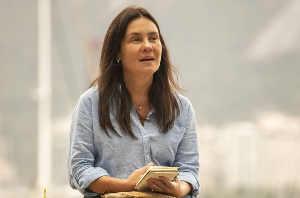 Thelma Adriana Esteves Amor de Mãe