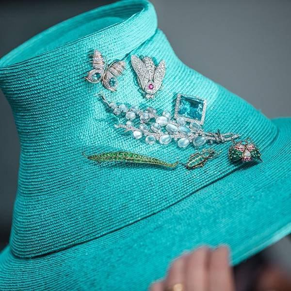 Divulgação/Tiffany & Co.